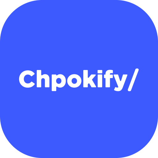Chpokify community Articles and Blog Posts   Chpokify